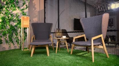 How Can You Make the Most of Artificial Grass in London?