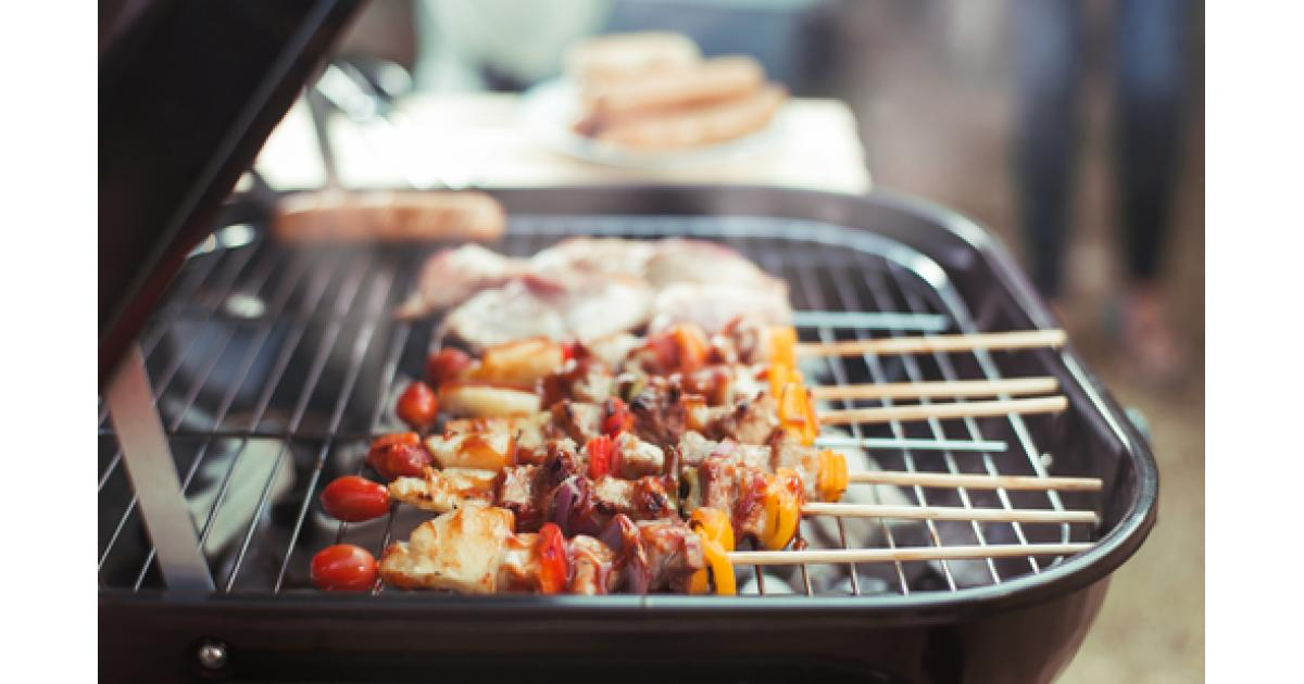 Can I Barbecue On My Artificial Grass Blog