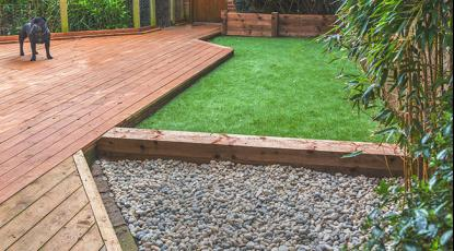 Why You Should Use Artificial Lawn Instead Of Patio