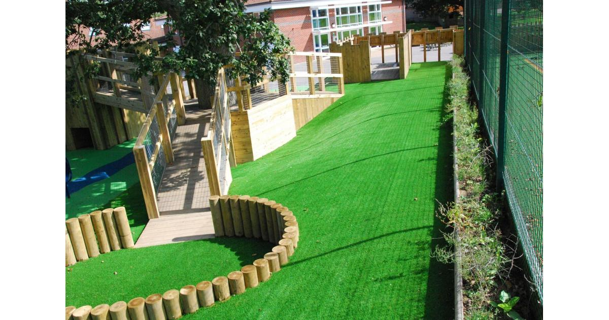 How to Lay Artificial Grass | Step By Step Guide To Lay
