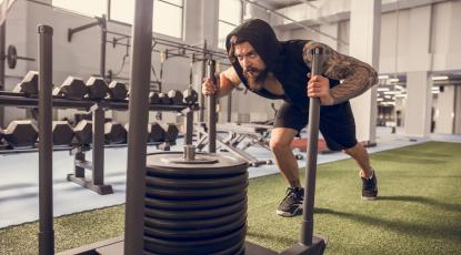 10 Advantages of Using Artificial Grass for Gyms