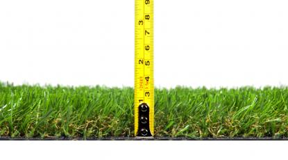 A Comprehensive Guide to Pile Height and Artificial Grass