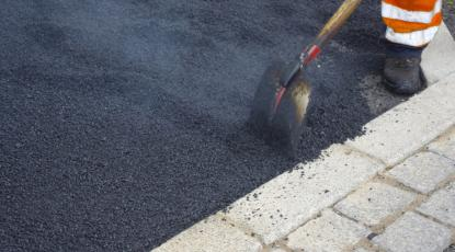 How To Lay Artificial Grass on Tarmac