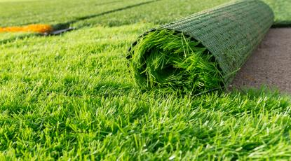 What Sub-Base Should I Use With Artificial Lawn?