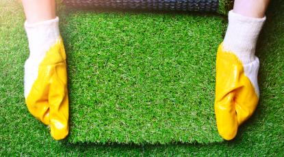 How Much Does It Cost to Have Artificial Grass Installed?