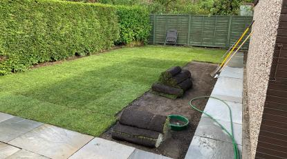 How to Level the Garden for Artificial Grass
