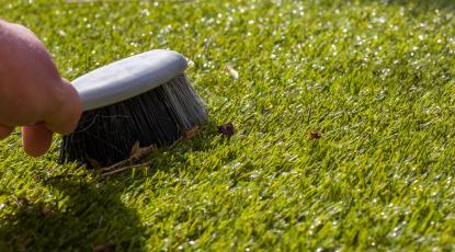 The Ultimate Artificial Grass Care Guide