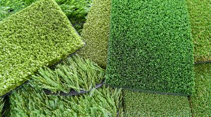Picking the Best Artificial Grass for Your Space – Everything You Need to Know