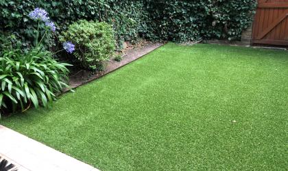 Supreme Lawn Installation in Greater London