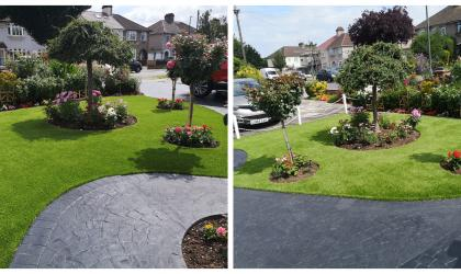 Bexleyheath Front Garden of the Year