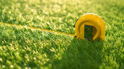 How to Calculate How Much Artificial Turf You Need