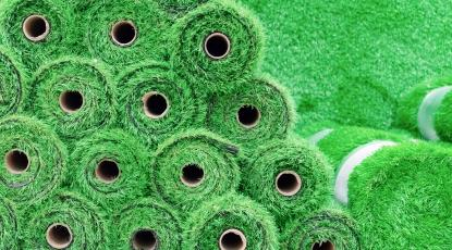 Five Interesting Artificial Grass Facts You Probably Don't Know