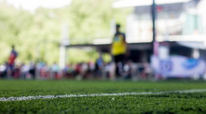 The History of Artificial Turf