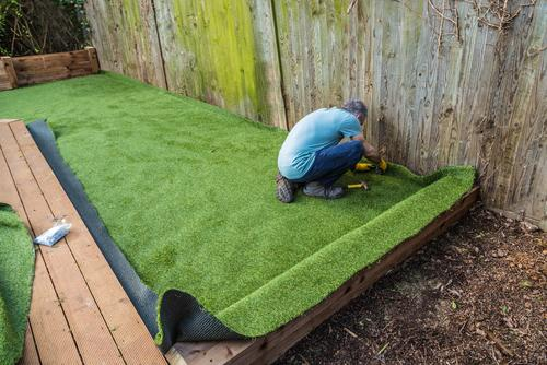 There Are Countless Benefits To Artificial Grass Installation Over The  All Natural Alternative, That Have Made Faking It The Number One Choice  When It Comes ...