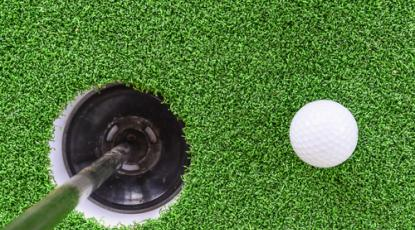 Creating a Miniature Golf Course in your Garden
