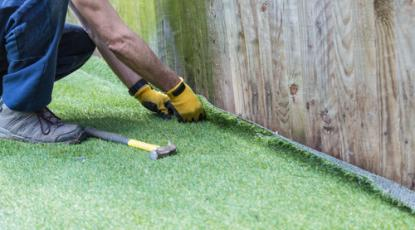 4 Common Mistakes to Avoid When Installing Artificial Grass