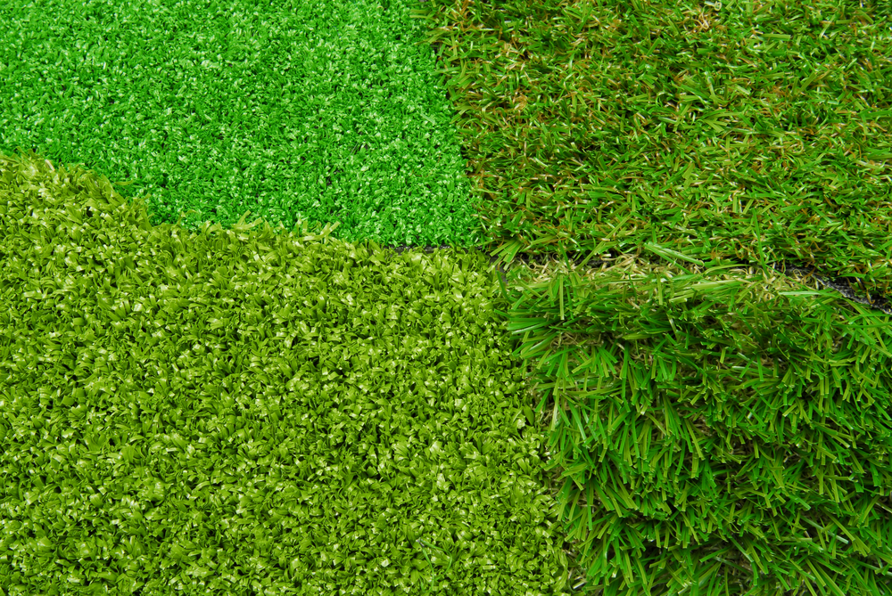 Which Type Of Fake Grass Is Right For You