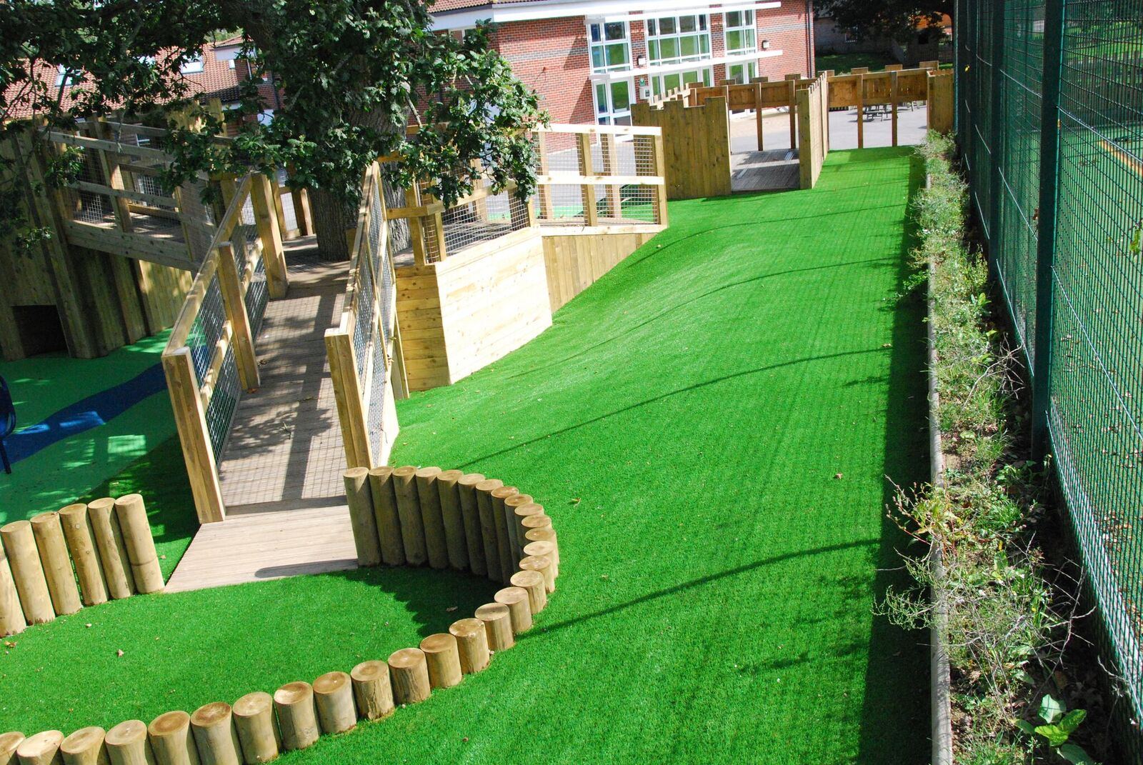 How To Lay Artificial Grass A Step By Step Guide